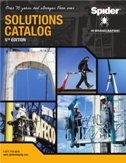 Download Spider's 5th Edition Solutions Catalog