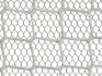 Containment Netting-gray